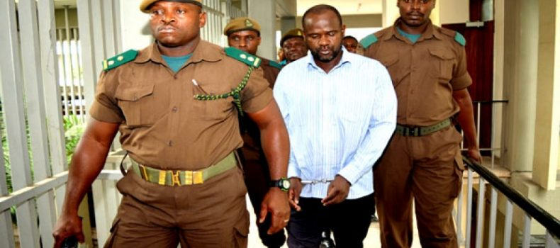 International Crime Division of the High court to confirm charges against former ADF rebel leader Jamil Mukulu and 37 others.