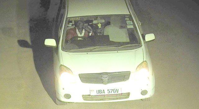 President Museveni fires Police CCTV team