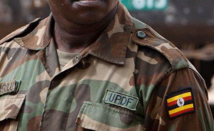 UPDF Officer Killed in Bar Brawl in Rukungiri District.
