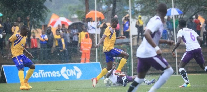 Star Times Uganda Premier League: Three fixtures to be rescheduled