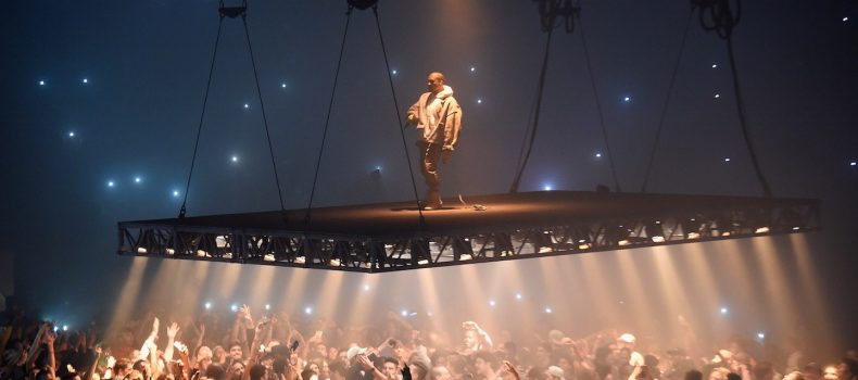 Kanye West Confirms New Album Dropping in Less Than Two Weeks