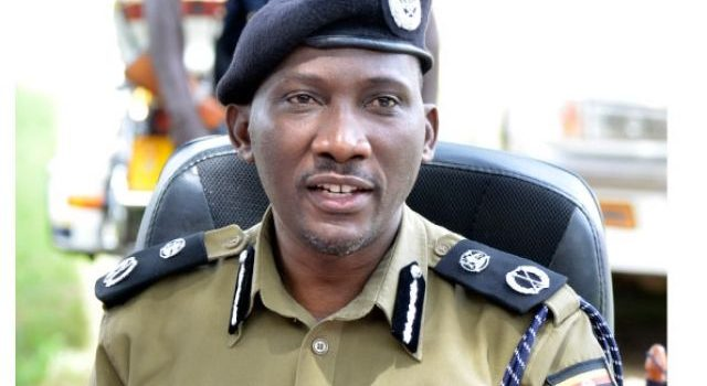 Four out of 8 freed Kaweesi murder suspects re-arrested inside court premises.