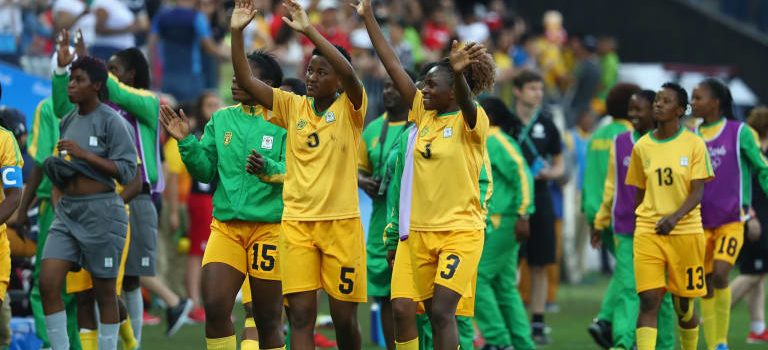 Zimbabwe's Mighty Warriors boycott Olympic football qualifier over unpaid bonuses