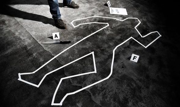 Missing LC 2 chairperson murdered in Ntungamo district.