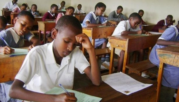 2,985 Pupils ungraded in Mocks Examination results in Mubende District.