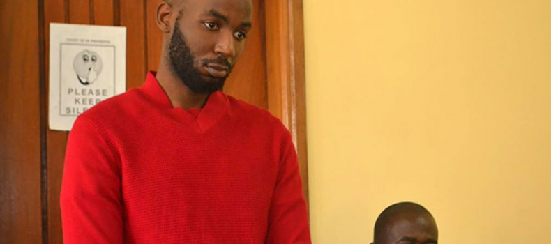 Singer Mowzey Radio's killer jailed for 14 years