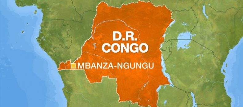 DRC bus skids off highway, bursts into flames leaving 30 dead