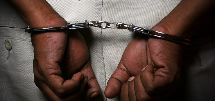 Two people arrested over the death of their father in Rukungiri district.