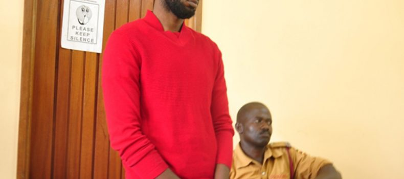 Troy Wamala sentenced to 13 years imprisonment for killing singer Mowzey Radio