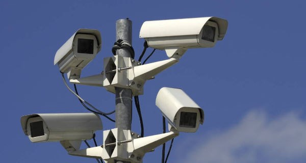 Security cameras to be installed in the Ntungamo Municipality.