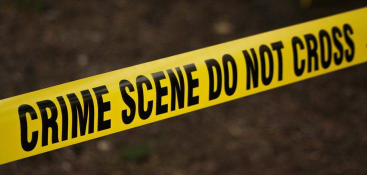 Boda boda rider found murdered in Bushenyi