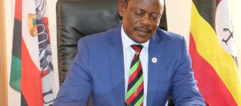 MPs accuse Nawangwe of failing to make independent decisions