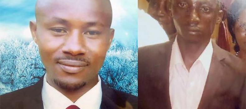 Uganda receives bodies of busnenssmen shot in Rwanda