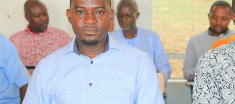 Mbarara University Academic Staff Association General Secretary kidnapped by Gunmen,Warned against his negative energy behind VC Obua.