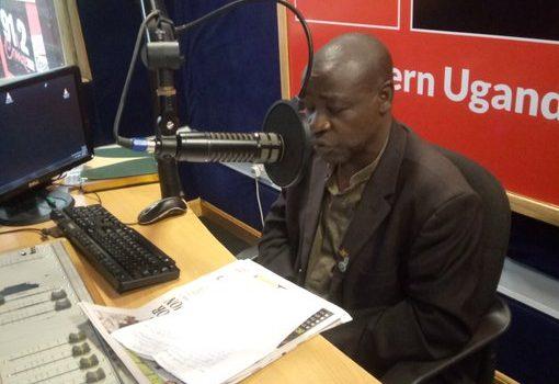 Western Uganda's biggest Radio Station hires former Lyantonde RDC Tiguragara.