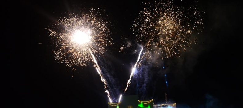 19 places Cleared for Fireworks in Kigezi region.