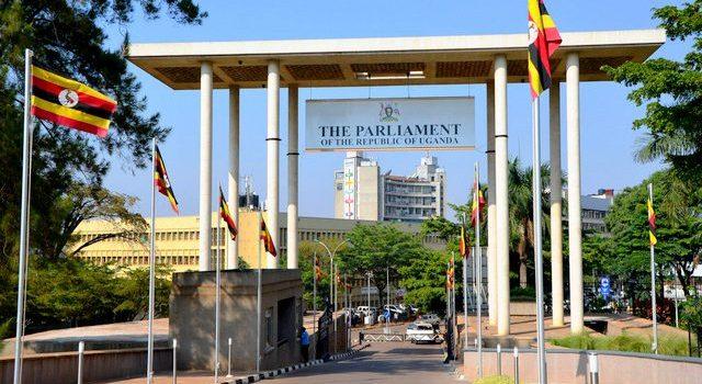 Parliament of Uganda had a good 2019.