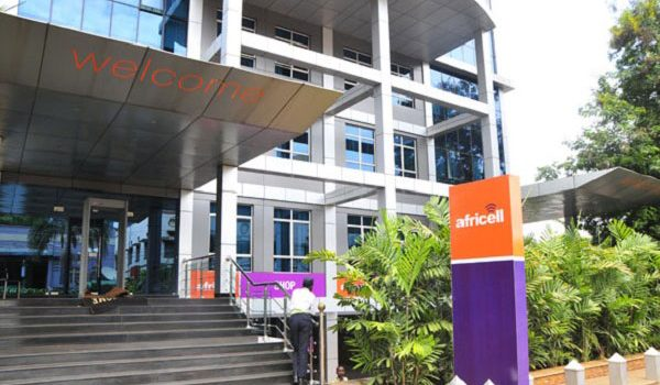 Africell Uganda Accounts Manager jailed seven years.