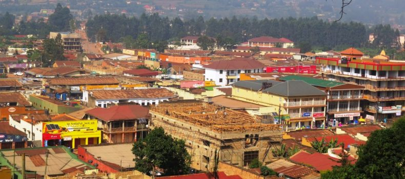 Kabale MPs divided over City.