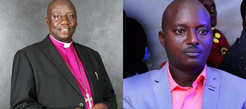 Church of Uganda proves Pastor Bugingo wrong after his comments undermining Marriage Vows.