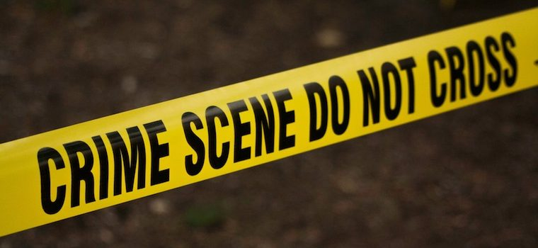 Woman kills husband and dumps his body in a pit latrine.