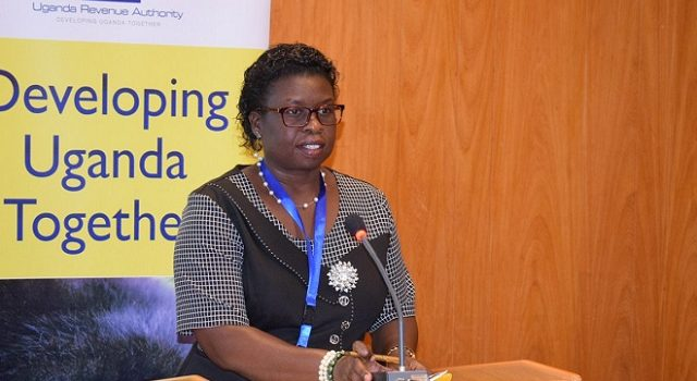 Uganda Revenue Authority want Over the Top Tax (OTT) abolished.