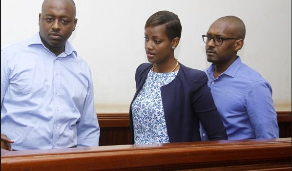 Seven witnesses testifying in Kanyamunyu murder case,court resumes today.
