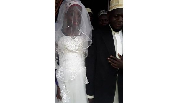 Suspended Imam who accidentally married a fellow man Charged & Remanded with Suspect.
