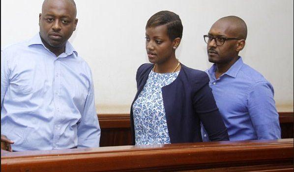 Former security guard pins Kanyamunyu over murder