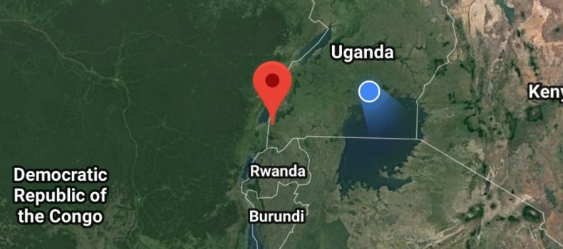 28 Rwandan, Congolese and Burundi Nationals arrested over illegal entry into Uganda.