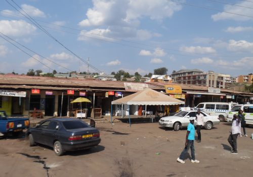 Woman raped by a Security Guard in Mbarara Bus Park.