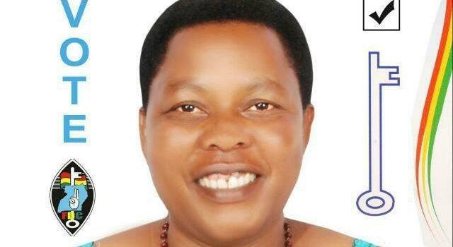 Rukungiri District Woman MP Receives Death Threats.