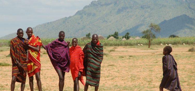 Suspected Kenyan Matheniko Cattle rustlers murder innocent Ugandans.