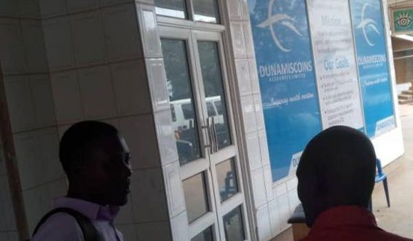 Dunamiscoins Resource Centre Ltd saga deepens in Uganda.