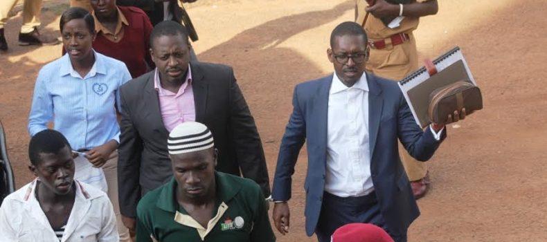 Kampala High court to start hearing Prosecution evidence against Kanyamunyu