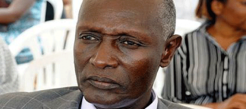 Court rejects former Local Government Permanent Secretary Kashaka's release