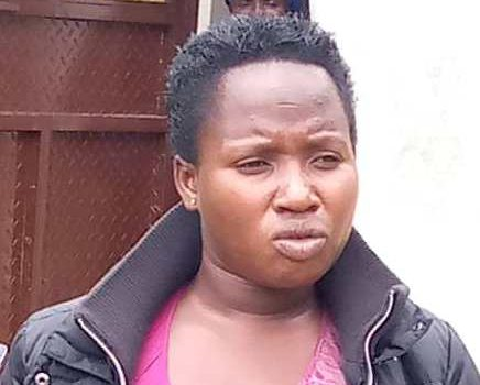 LCI Chairperson in trouble for luring a woman into a sexual act in Bushenyi.