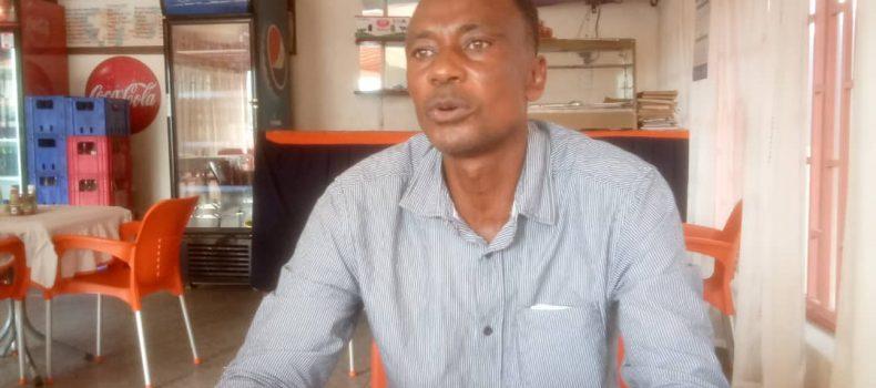 Three people arrested for plotting to murder Mbarara NRM leader Benon Mugume.