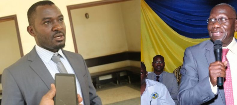Scandal: Court orders Mbarara University Vice Chancellor to defend himself.