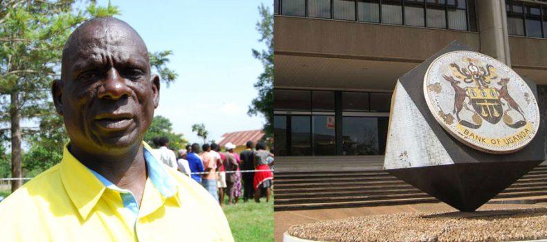 Parliament gives ultimatum to Igara East MP Mawanda on Bank of Uganda bill.