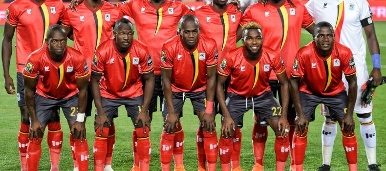 Uganda draw defending champions Morocco in 2020 CHAN.