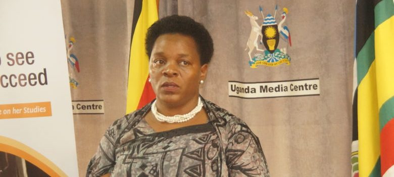 Minister Mutuuzo Attacks Western Powers For Harassing African Leaders.