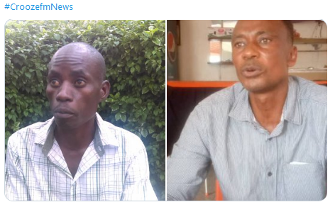 Suspect in plot to murder Mbarara NRM leader Benon Mugume reveals that he was bribed to deceive.