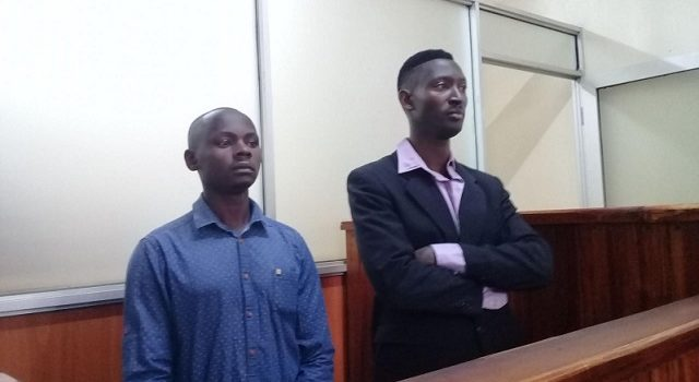 Parliament attackers remain in jail due to bail conditions.