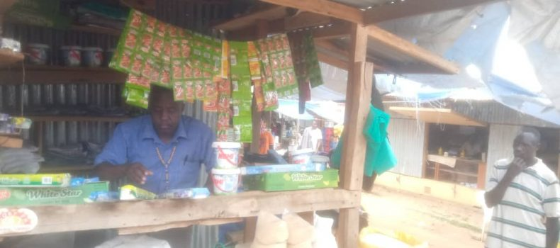 COVID_19: Prices terribly increase,Mbarara trader suspended for refusal to pay Sh1000