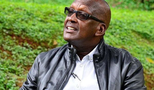 Tumukunde Denied Bail as His Lawyers question the Judge's ruling.