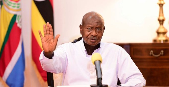 Eight Vehicles Impounded in Kisoro Over Violating President's Directive