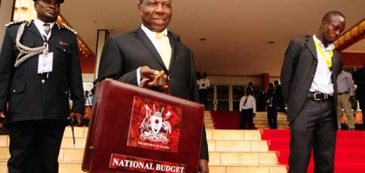 Government seeking Shs21.725T for 2020/2021 National budget