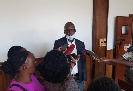 Lt. Gen. (rtd) Tumukunde's 'Treason Without Reason' case adjourned