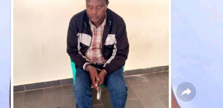 Maj. Stephen Rwakanuma charged with aiding the smuggling of people